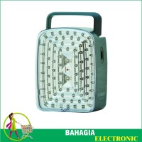 CMOS EMERGENCY LAMP HK-86 LED