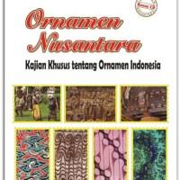 Buku Ornamen Nusantara