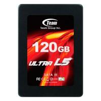 """SSD Team Ultra L5 120GB 2.5"""" SATA III"""