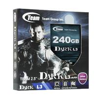 """SSD Team Dark L3 240GB 2.5"""" SATA III"""