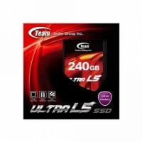 """SSD Team Ultra L5 240GB 2.5"""" SATA III"""