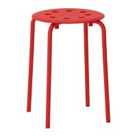 IKEA MARIUS Stool, kursi