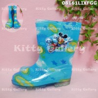 harga Sepatu Boot Mickey Hkep08161 Tokopedia.com