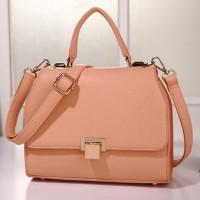 harga CHARLES AND KEITH BOXY CK C&K IMPORT BAG TAS FASHION WANITA Tokopedia.com