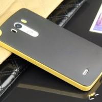 Spigen Neo Hybrid Case Lg G3 - Kuning