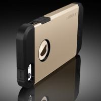 Spigen Tough Armor Case Iphone 5/5s - Gold