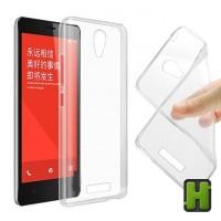 harga Imak Redmi Note 2 Soft Case | Tpu Casing Softcase Bening Hp Xiaomi Tokopedia.com