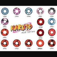 Softlens Naruto Series