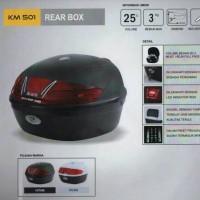 harga Box Motor Kmi 501 / Box Motor Volume Besar Kmi 501 Tokopedia.com