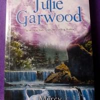 Novel Mercy -Julie Garwood