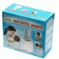 Jual penghangat botol susu Yummy milk bottle warmer (alat pemanas asi bayi) Murah