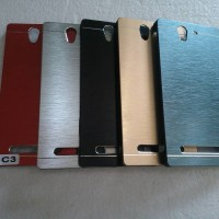 Hardcase Motomo Sony Xperia C3/d2533