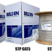 KABEL UTP BELDEN CAT5 Usa Original ROLL Rol