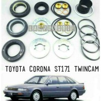 harga Seal Kit Rack Steering Toyota Corona Twincam St171 1987-1992 (low) Tokopedia.com