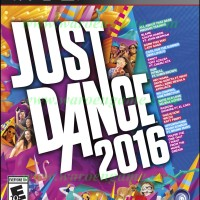PS3 Just Dance 2016 R3