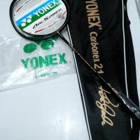 Raket Yonex Carbonex 21Extended Spesial Petergade Grosir Murah
