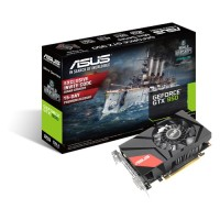 Asus Geforce GTX 950 MINI 2GB DDR5 - GTX950-M-2GD5