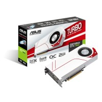 Asus Geforce GTX 960 Turbo OC 2GB DDR5 - White