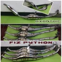 harga Knalpot Axanthic Fiz Python Kompetisi Tokopedia.com