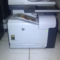 printer hp laserjet warna enterprais 500