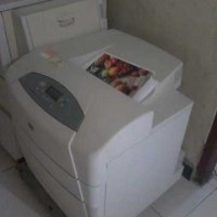 jual Printer hp laserjet 5550dn (warna) murah