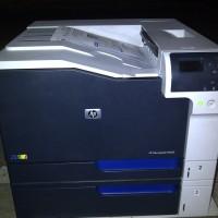 Printer hp laserjet cp 5525dtn (warna)