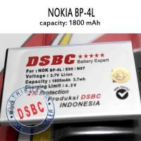 Baterai Nokia Bp4l E63/e90/n97/e71/e72 Dsbc