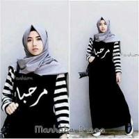 Marhaban dress