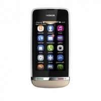 Nokia Asha 311 NV - Putih Disc 50%