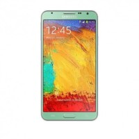 Samsung Galaxy Note 3 Neo - Light Green