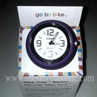 Accessory Montre Trek Time Purple