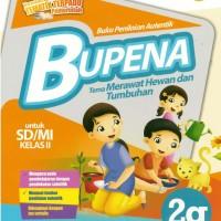 BUPENA 2G: MERAWAT HEWAN & TUMBUHAN/K2013-BUKU ERLANGGA