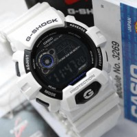 CASIO G-SHOCK GR-8900A-7DR WHITE