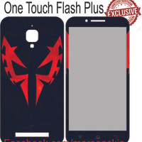 Garskin Alcatel One Touch Flash Plus Hero