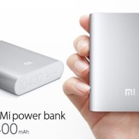 Power Bank Xiaomi 10400mAh Original