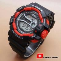 Jual Jam tangan murah anak pria remaja cowo gshock g shock casio  2 Murah