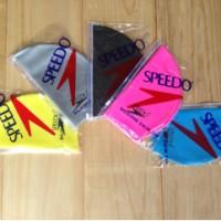 Topi renang / swimming cap speedo