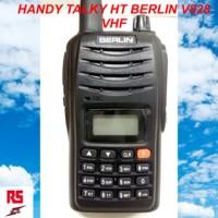 harga Handy Talky Ht Berlin V828 Vhf Original Tokopedia.com