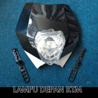 harga Lampu Depan / Reflektor Trail Ktm Tokopedia.com