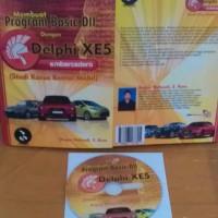 Membuat Program Basic DLL dengan Delphi XE5 : Studi Kasus Rental Mobil