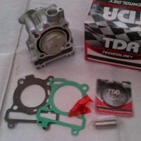 Paket Bore Up TDR Yamaha Xeon 57mm