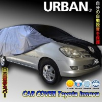 Urban Cover Mobil Medium MPV Innova Waterproof (Selimut / Sarung)