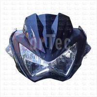 harga Lampu Depan / Headlamp / Batok Kepala Ninja Z250 Tokopedia.com