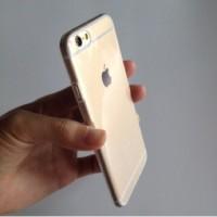 harga Iphone 6 Plus Super Thin Jelly Bening Casing Case Cover Best Seller Tokopedia.com