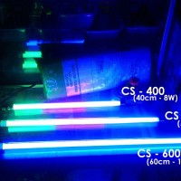 harga Cosmo Cs 300 (30cm - 6w) Lampu Celup Aquarium / Aquascape Tahan Air Tokopedia.com