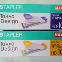 Staples / Stapler Max Tokyo Design