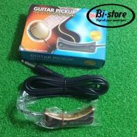 HOT ! Pick Up Spul Gitar Effect Akustik DH KQ-1A NEW