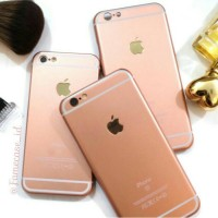 Case Iphone Rose Gold for Iphone 4/4s, 5/5s, 6