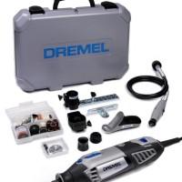 Dremel 4000-4/65 Mesin Gerinda Tuner / Rotary Tools 65acc + 4 Eks