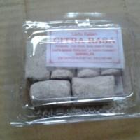 """Ladu ketan """"Citra Rasa"""" Tasikmalaya, makanan tradisional"""